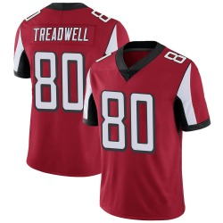 Nike Laquon Treadwell Atlanta Falcons Limited Red Team Color Vapor Untouchable Jersey - Youth